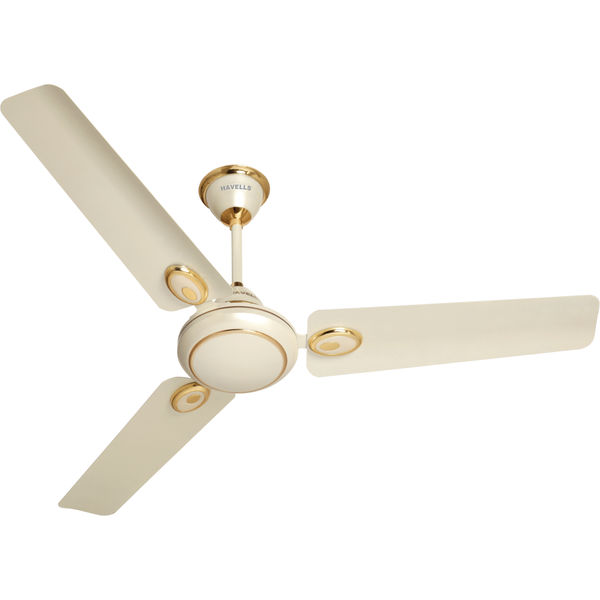 Havells 600 mm Fan Fusion Pearl Ivory FHCFUSTPIV24