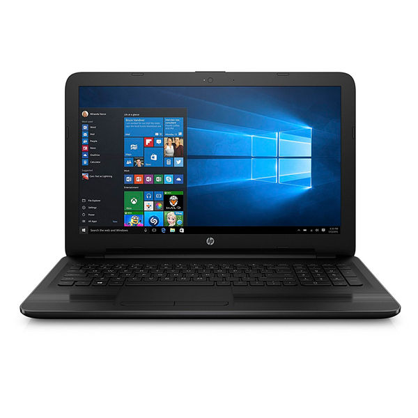 HP 15-ay015tu (W6T27PA) Laptop (Pentium Quad Core/4 GB/500 GB/Windows 10) (Unboxed)