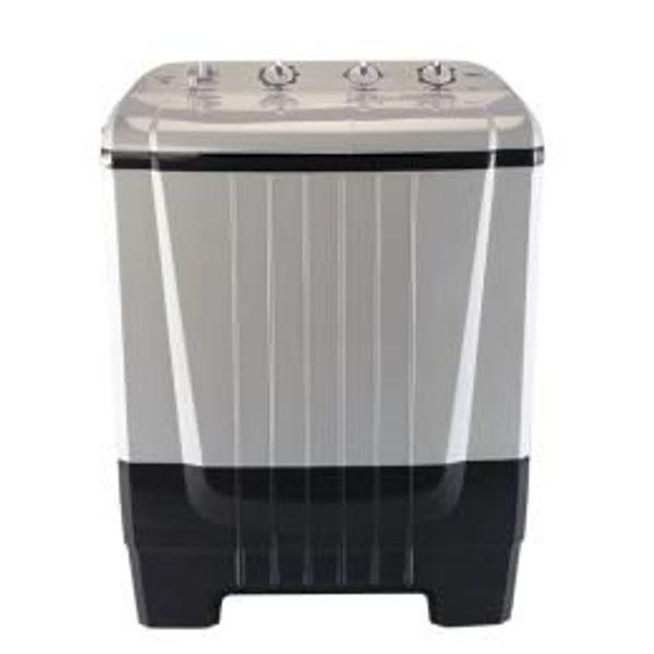 Onida Smart Care S75SCTG Semi-automatic Top-loading Washing Machine (7.5 Kg)