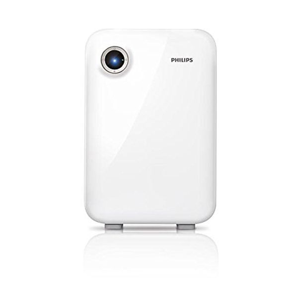 Philips AC4014 36-Watt Air Purifier (White)