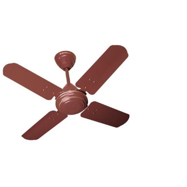 Havells Speedster 600mm Ceiling Fan (Brown)