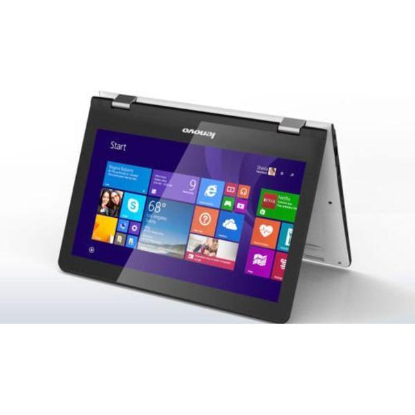 Lenovo Yoga 300(80M100FHIN)(PQC N3710/4GB/500GB HDD/11.6