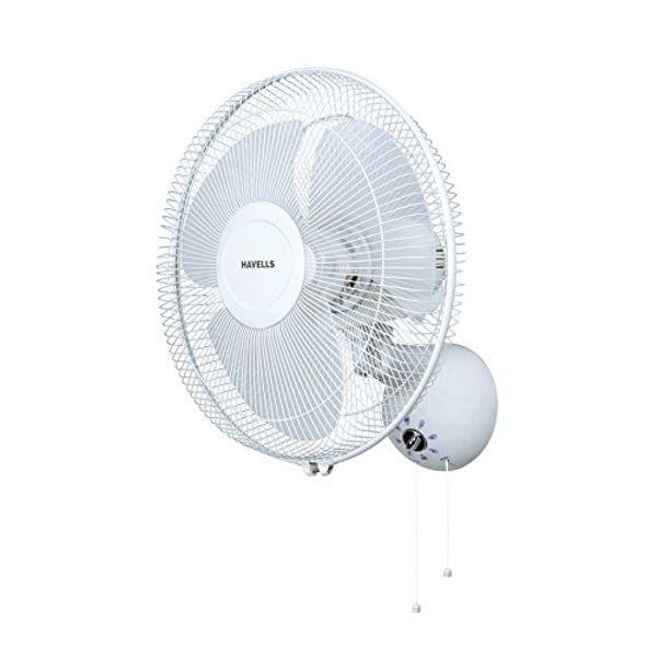 Havells 400Mm Swing D'Zire Wall Fan