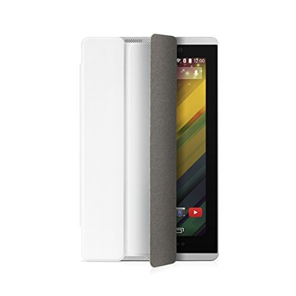 HP Flip Stand Case for Slate 7 Tablet (White)