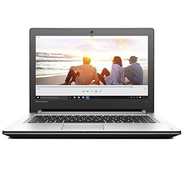 Lenovo Ideapad 300-15ISK 80Q700UWIH 15.6-inch Laptop (Core i5-6200U/4GB/1TB/Window 10 Home/2GB Graphics), Silver (Unboxed)