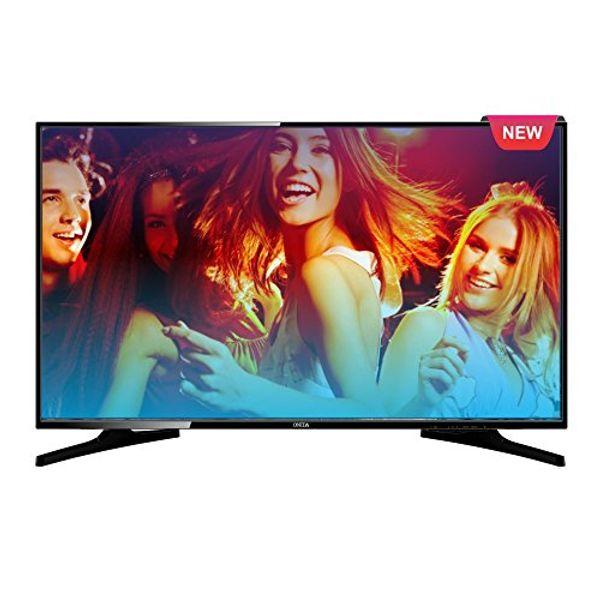 Onida 81 cm (32 inches) Brilliant Series LEO32HA HD Ready LED TV (Black)