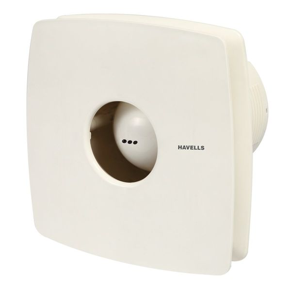 Havells Vento Jet-15 Auto 150mm Exhaust Fan (White)