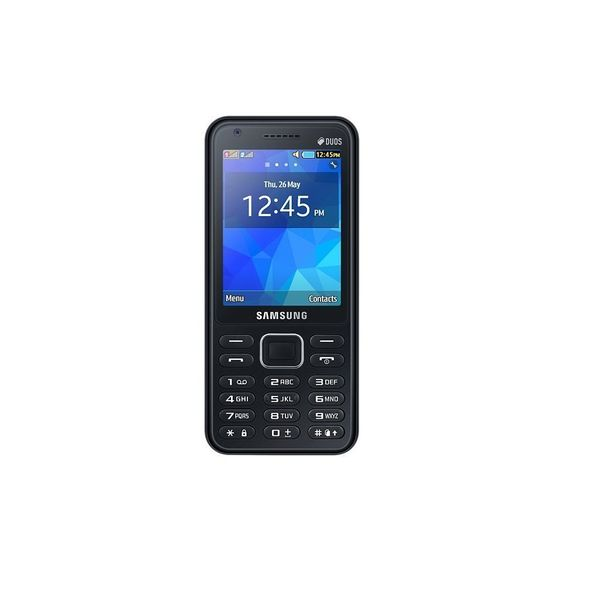 Samsung SM-B355E (Black ) (Unboxed)
