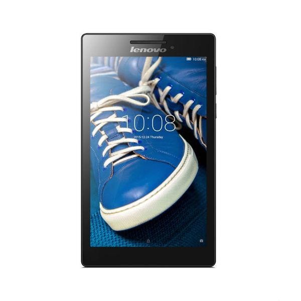 Lenovo Tab 2 A7-20 8 GB Wifi Tablet Ebony Black