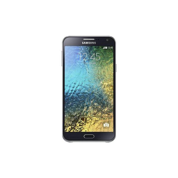 Samsung Galaxy E7 (Black, 16GB)