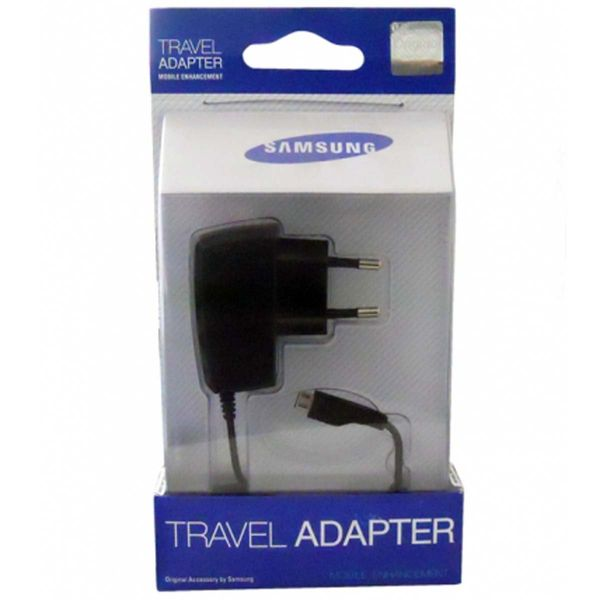 Samsung travel adapter ATADU10IBECINU Unboxed