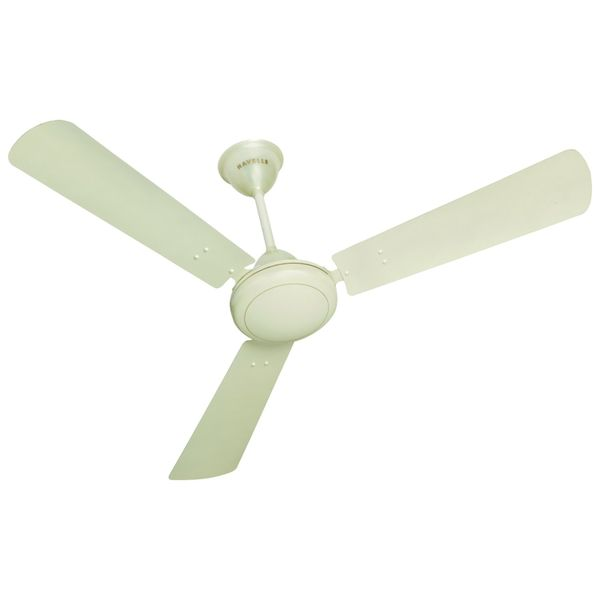Havells SS-390 1200mm 68-Watt Ceiling Fan (White)