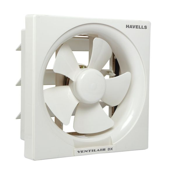 Havells FHVVEDXOWH10 Ventil Air Dx 35-Watt 250mm Fan