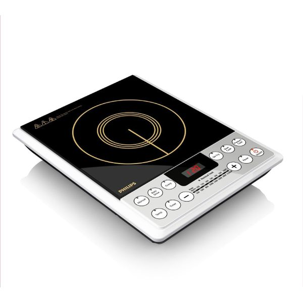 Philips HD4929 2100-Watt Induction Cooker(Unboxed)