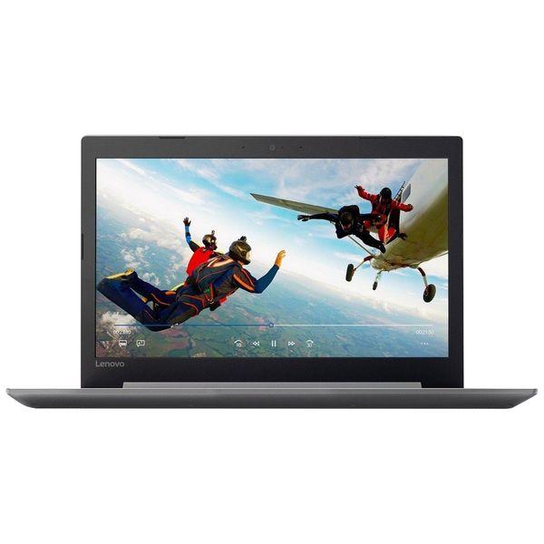 Lenovo Ideapad 320E 80XH01GKIN 15.6-inch Laptop (6th Gen Core i3-6006U/4GB/1TB/FreeDOS/Integrated Graphics), Platinum Grey