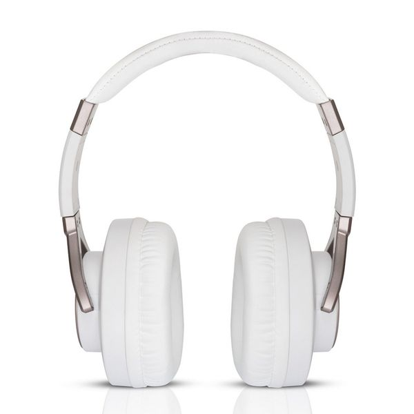 Motorola Pulse Max Wired Headset (White)