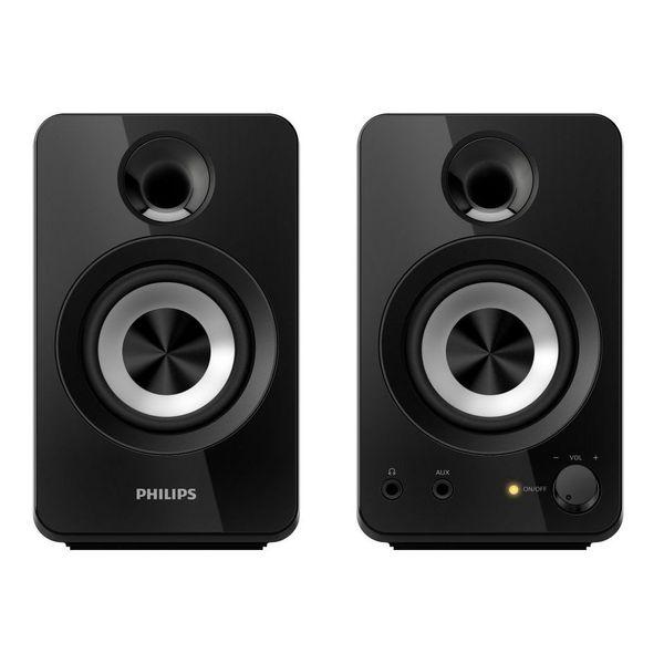 Philips Multimedia Speakers 2.0 SPA1260/12