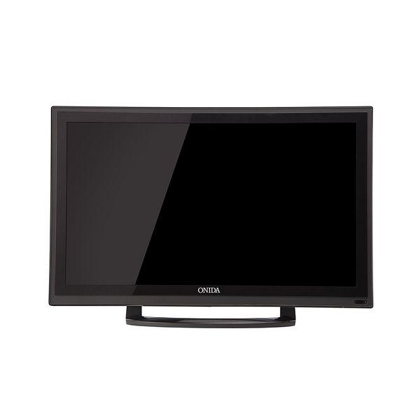 Onida Rave Series LEO24HRD 60 cm(24 inches) LED TV (Black)