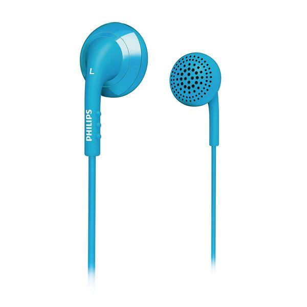 Philips SHE2670BL/98 In-Ear Headphone (Blue)