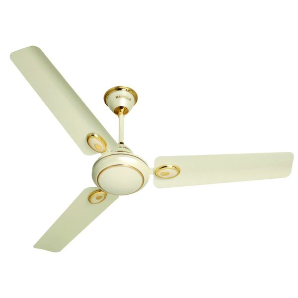 Havells Fusion-50 Five Star 1200mm 50-Watt Ceiling Fan (Pearl and Ivory)