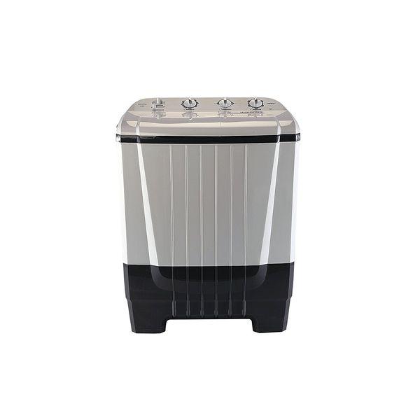 Onida Smart Care 62SSC Semi-autiomatic Top-loading Washing Machine (6.2 Kg, Grey)