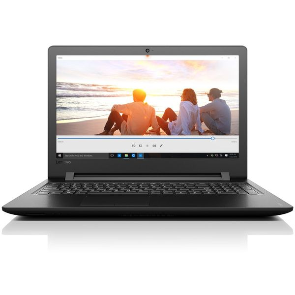 Lenovo Ideapad 110-15ISK 80UD013KIH (Core i3 6006U/8GB RAM/1TB HDD/DOS/Integrated Graphics ) ,Black