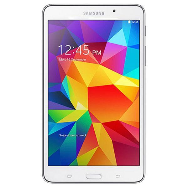 Samsung Galaxy Tab 4 T231 Tablet (White)