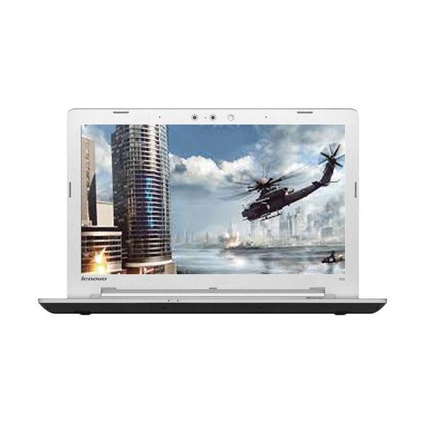 Lenovo Ideapad 500-15ISK Notebook (80NT00L6IN) (6th Gen Intel Core i5- 8GB RAM- 1TB HDD- 39.62 cm (15.6)- Windows 10- 4GB Graphics) (Black)