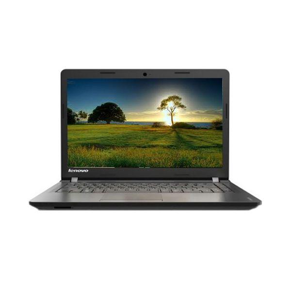 Lenovo Ideapad 100-15IBD Notebook (80QQ00QQIH) (5th Gen Intel Core i3- 4GB RAM- 1TB HDD- 39.62 cm(15.6)- DOS) (Black) (Unboxed)