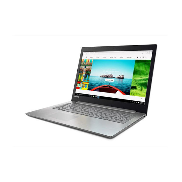 Lenovo IdeaPad 320-15IKB 80XL0379IN 15.6-inch Laptop (7th Gen Core i5-7200U/8GB/2TB/Windows 10/2GB Graphics), Platinum Grey (Unboxed)