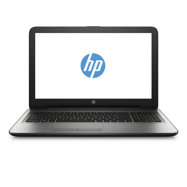 HP 15-AY007TX 15.6-inch Laptop (Core i5-6200U/4GB/1TB/DOS/2GB Graphics), Turbo Silver (Unboxed)