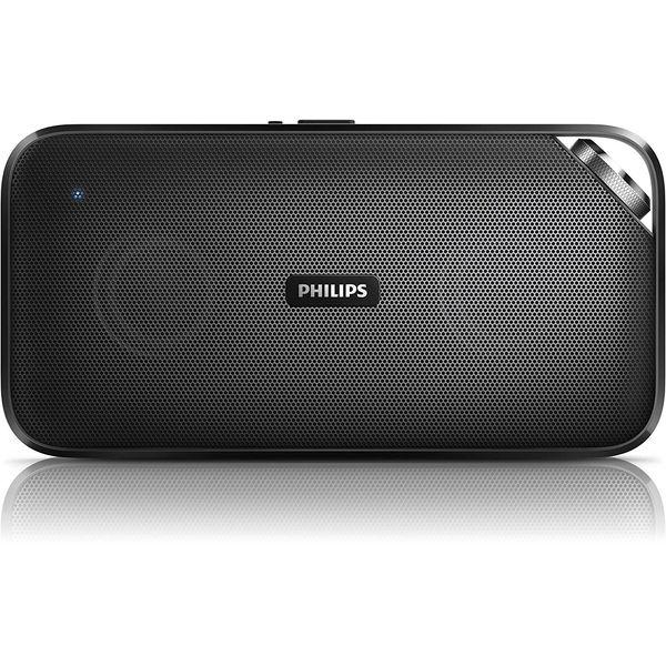 Philips BT3500B/37 Portable Bluetooth Speakers