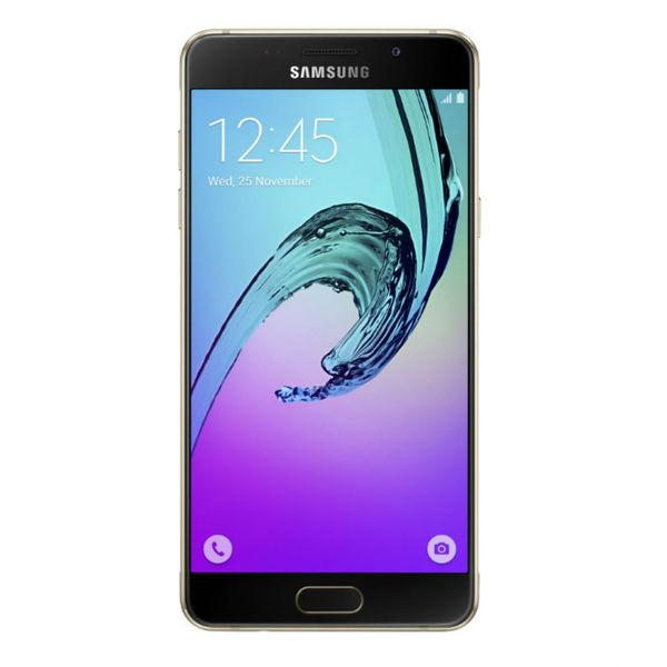 Samsung Galaxy A5 Gold 2016