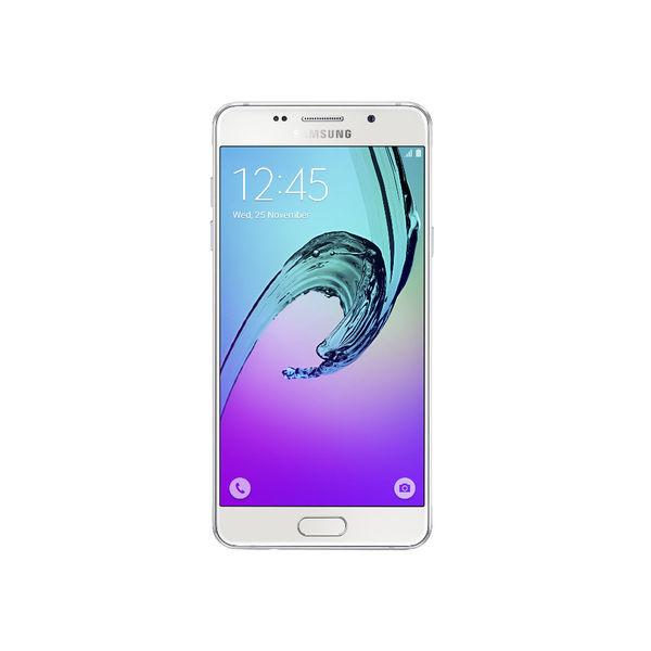 Samsung Galaxy A5 White 2016