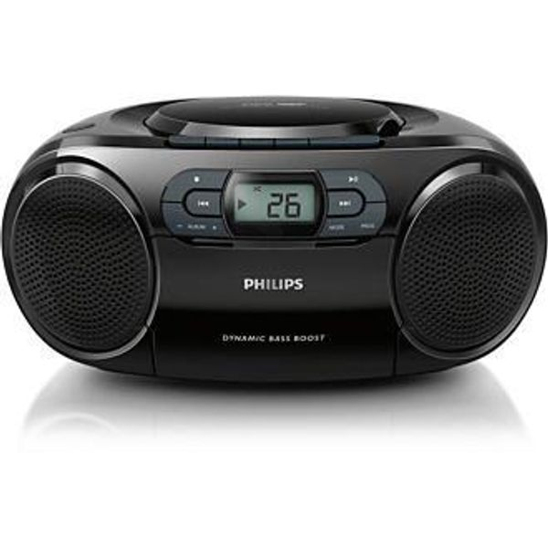 PHILIPS boom box AZ329