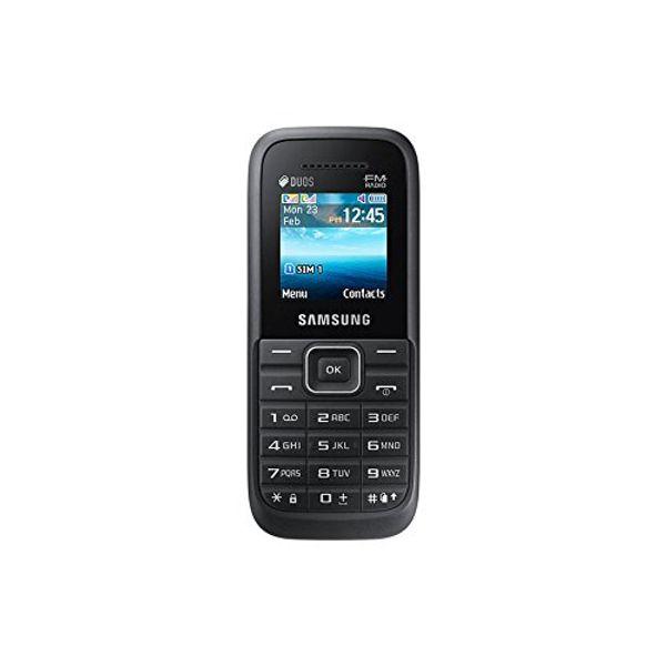 Samsung Guru FM Plus (Black)