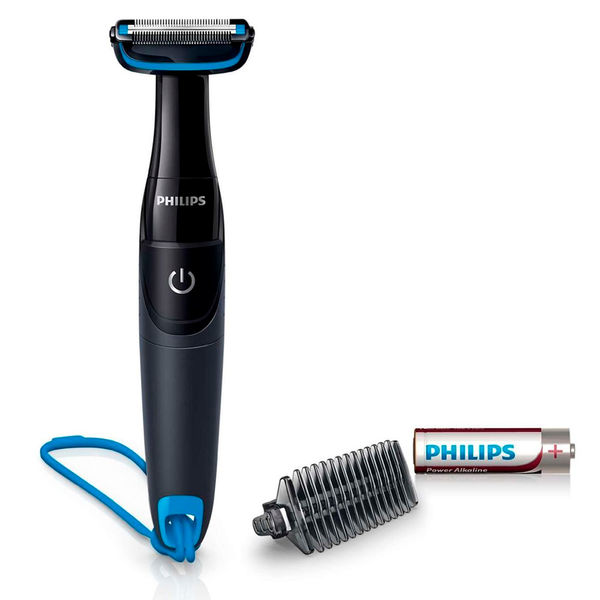 Philips BodyGroom BG1024/16 Body Groomer (Unboxed)