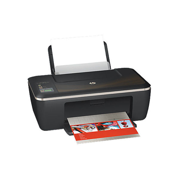 HP Deskjet Ink Advantage 2020hc Printer (CZ733A) Document and Photo Printers