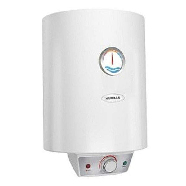 Havells MONZA EC 25 Ltr. Electric Storage Water Heater (White)