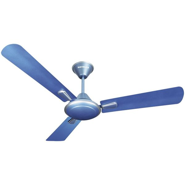Havells Furia 1200mm Decorative Ceiling Fan (Ocean Blue)