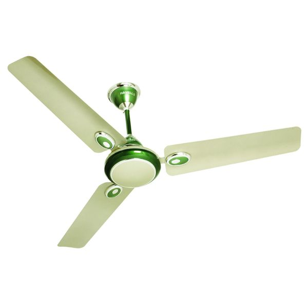 Havells Fusion 1200mm Ceiling Fan (Oasis Green)