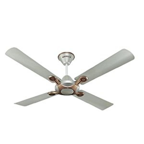 Havells 1200 mm Leganza Ceiling Fan Bronze Gold