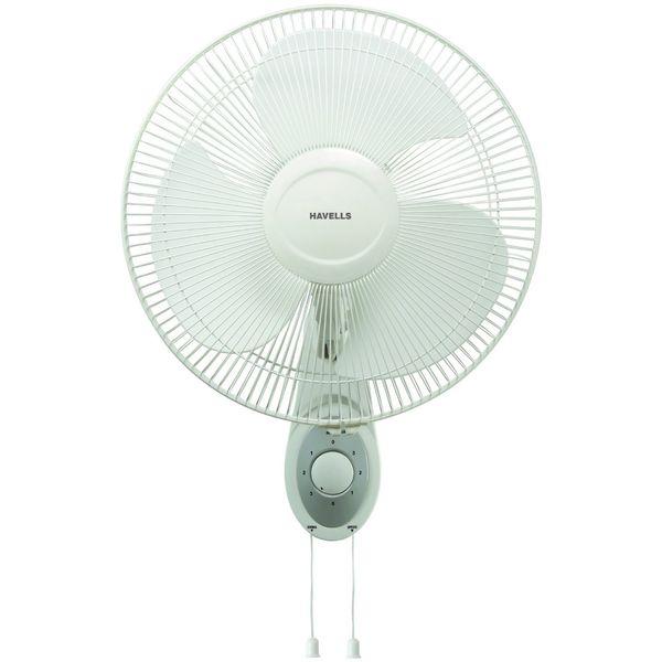 Havells Swing 300mm Wall Fan (Off White)