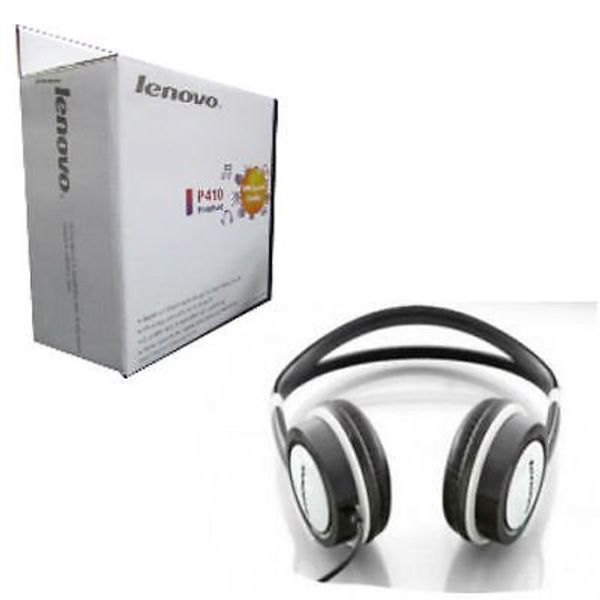 Lenovo OnEar Headset P410 (IN-B)