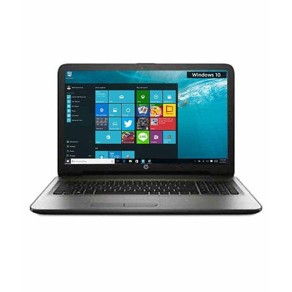 HP 15-AY020TU Notebook (W6T34PA) (5th Gen Intel Core i3- 4GB RAM- 1TB HDD- 39.62 cm (15.6)- Windows 10) (Unboxed)