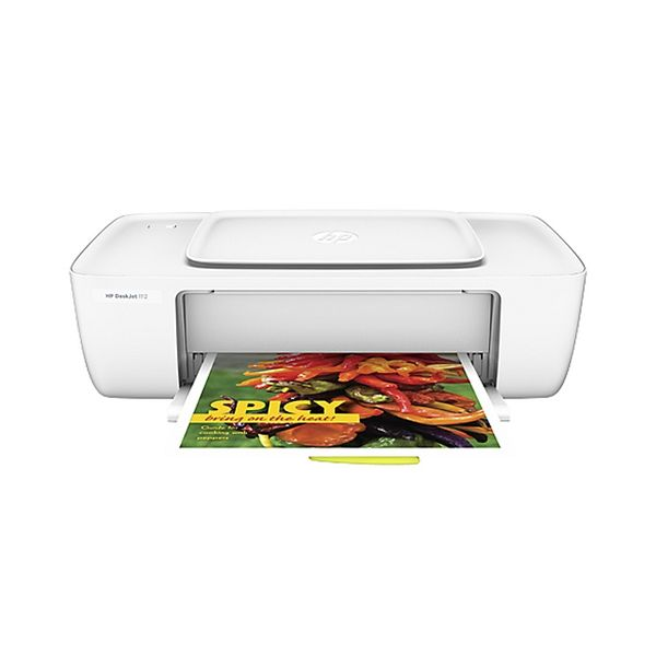 HP DeskJet 1112 Printer (Unboxed)