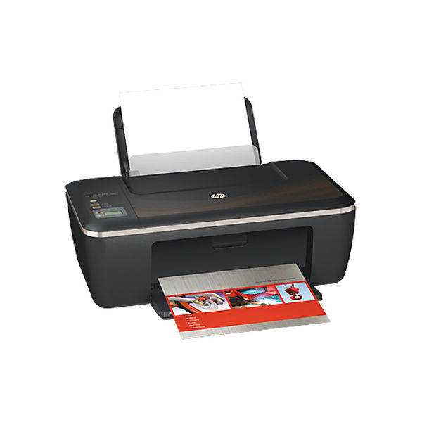 HP Deskjet Ink Advantage 2520hc All-in-One Printer (Unboxed)
