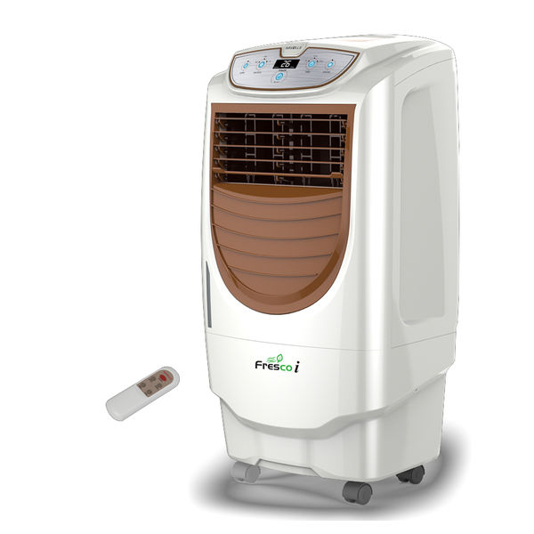 Havells Fresco i 24 Ltr Air Cooler Brown & White GHRACAOE190
