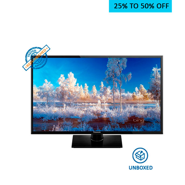 Panasonic L32A410D 81 cm (32) HD Ready LED Television (Unboxed)