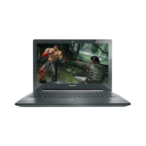 Lenovo G50-70 Notebook (59-436421) (4th Gen Intel Core i3- 4GB RAM- 500GB HDD- 39.62cm (15.6)- Windows 8.1 (Unboxed)